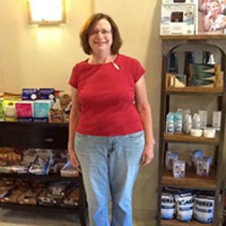 Dianne's Success with Overall Wellness and Weight Loss